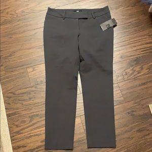 Massimo Grey Ankle Medium Weight Pants